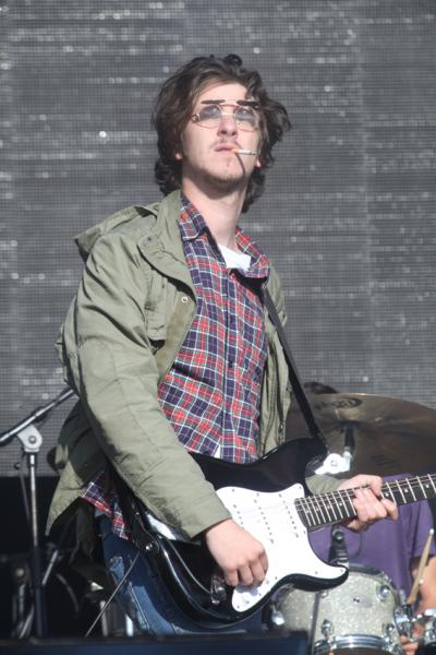 Jamie T And The Pacemakers Tour
